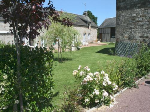 Chambres d'hotes Mayenne, ...
