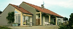 Bed and breakfast Les Gaudes