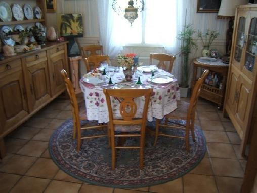Chambre d'hote Vosges - Chambre D'Hotes Charmance, Chambres d`Hôtes Provencheres/Fave (88)