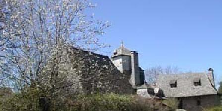 La Rouquette Gite de France de la Rouquette, Gîtes Calvinet (15)