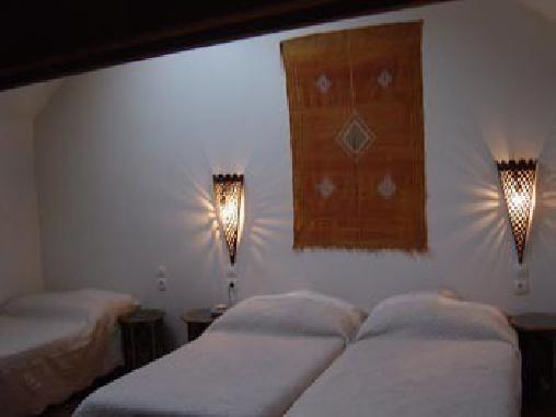 Chambre d'hote Essonne - Ker-Riad, Chambres d`Hôtes La Ville Du Bois (91)