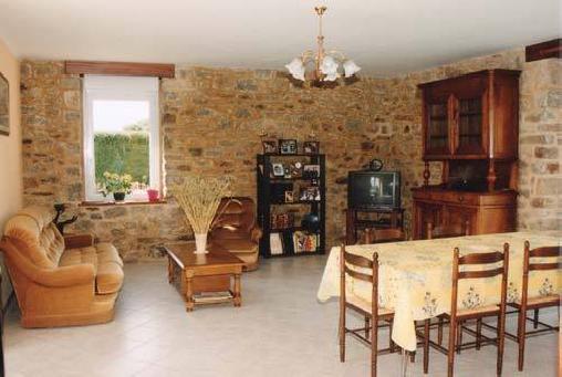 Chambres et table d'hôte de beau soleil, Chambres d`Hôtes Corseul (22)