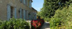 Bed and breakfast Les Sources de Coulon