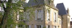 Bed and breakfast Château de St Michel de Lanès