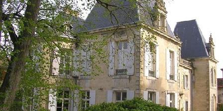 Château de St Michel de Lanès Château de St Michel de Lanès, Chambres d`Hôtes Saint Michel De Lanès (11)