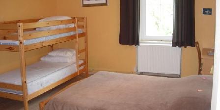 L'Anrize L'Anrize, Chambres d`Hôtes Cornillon Sur L'Oule (26)