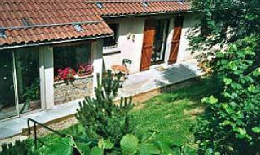 Chambre d'hote Ariège - Le Sivarol, Chambres d`Hôtes Ignaux (09)