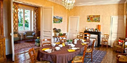 La Fresnee La Fresnee, Chambres d`Hôtes Mosles (14)