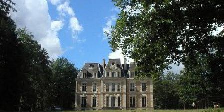 Chateau des Essards Chateau des Essards, Chambres d`Hôtes Les Essards - Langeais (37)