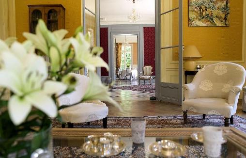 Chambre d'hote Indre-et-Loire - Chateau des Essards, Chambres d`Hôtes Les Essards - Langeais (37)