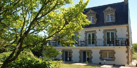 Gwennroz Gwennroz, Chambres d`Hôtes Clohars Carnoet (29)