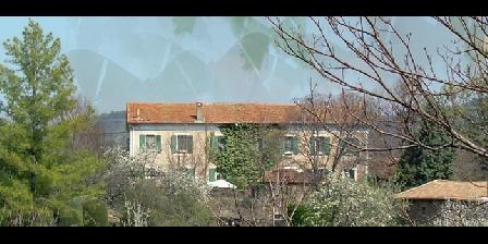 Le Chateau de Mours Le Chateau de Mours, Chambres d`Hôtes Gluiras (07)