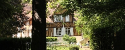 Bed and breakfast Le Manoir du coeur volant