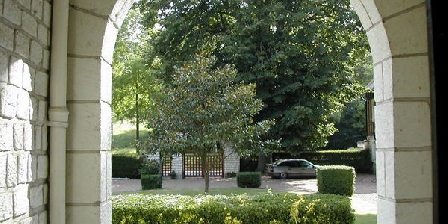Le Manoir du coeur volant Le Clos Dassault, Chambres d`Hôtes Saint-Aignan S/C (41)