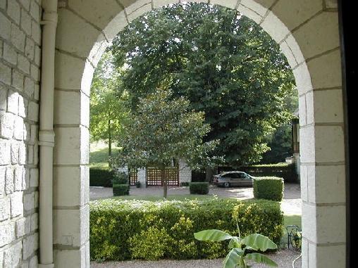 Chambre d'hote Loir-et-Cher - Le Clos Dassault, Chambres d`Hôtes Saint-Aignan S/C (41)