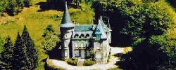 Chambre d'hotes Château de Chastagnol