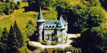 Château de Chastagnol Château de Chastagnol, Chambres d`Hôtes Chaumeil (19)