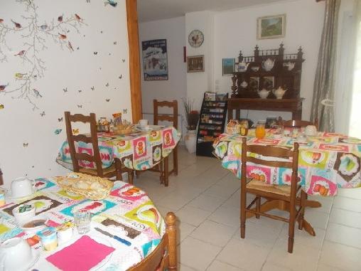 A Marée Hôtes, Chambres d`Hôtes Courseulles Sur Mer (14)