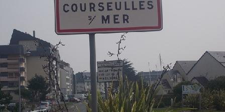 A Marée Hôtes A Marée Hôtes, Chambres d`Hôtes Courseulles Sur Mer (14)