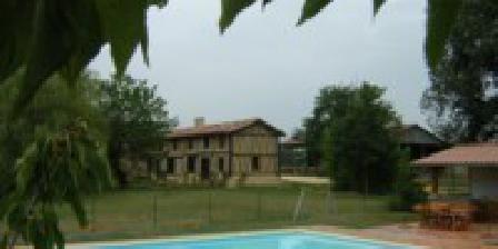 Domaine de Marsan Domaine de Marsan, Chambres d`Hôtes Parleboscq (40)