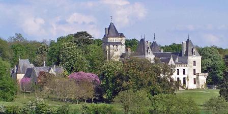 Château de Ternay Château de Ternay, Chambres d`Hôtes Ternay (86)