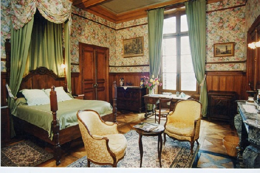 bed & breakfast Vienne -