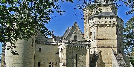 Château de Ternay Façade Est