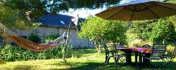 Bed and breakfast Ecolodge la Maison Joulin