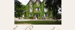 Chambre d'hotes Domaine de la Giraudière