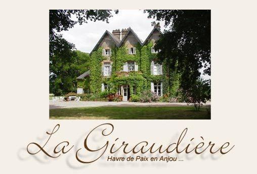 Chambres d'hotes Maine-et-Loire, ...