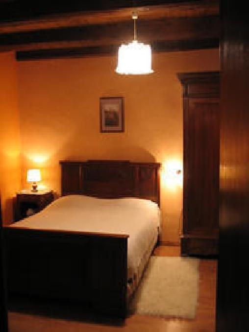 Au Mas de Cérès, Chambres d`Hôtes Lalbenque (46)