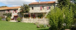 Bed and breakfast Domaine de Bauzit