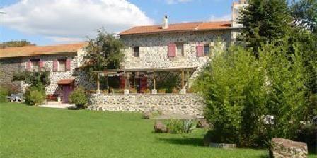 Domaine de Bauzit Chambres d hôtes Domaine de Bauzit, Chambres d`Hôtes Vals Pres Le Puy (43)
