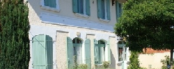 Bed and breakfast L'Estanquet