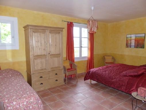 La Ferme du Petit Ségriès, Chambres d`Hôtes Moustiers Sainte Marie (04)