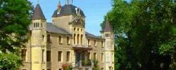Chambre d'hotes Chateau du Four de Vaux