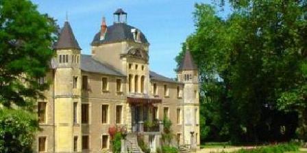 Chateau du Four de Vaux Chateau du Four de Vaux, Chambres d`Hôtes Varennes Vauzelles (58)