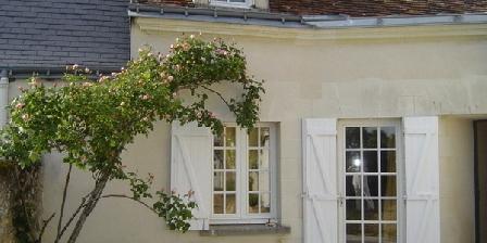 La Charlotière La Charlotière, Chambres d`Hôtes St Cyr Sur Loire (37)