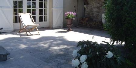 Chambre d'hotes La Charlotière > La Charlotière, Chambres d`Hôtes St Cyr Sur Loire (37)