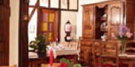 La Borie du Chevrier La Borie du Chevrier, Chambres d`Hôtes Ste Croix De Beaumont (24)