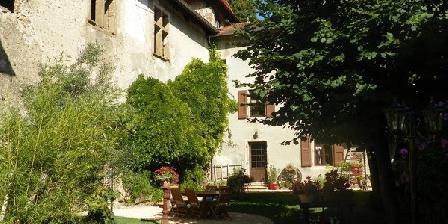 Chateau de la Saone Chateau de la Saone, Chambres d`Hôtes Lens Lestang (26)