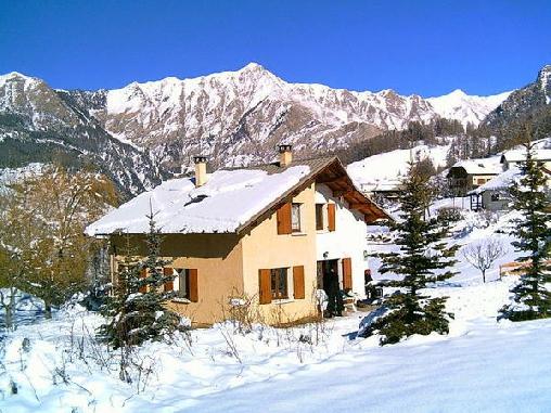 Chambres d'hotes Hautes Alpes, ...