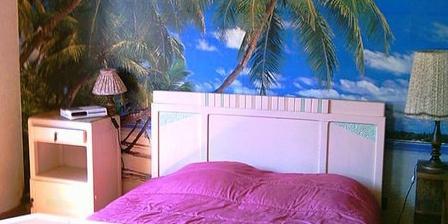 Chalet Paul Cezanne Chalet Paul Cezanne, Chambres d`Hôtes Embrun (05)