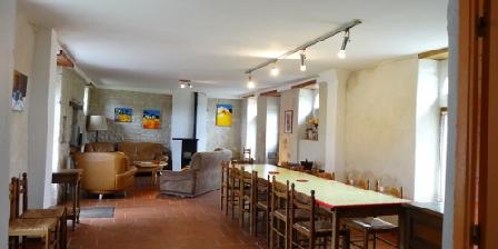 Les Vieux Chenes Les Vieux Chenes, Chambres d`Hôtes Oyré (86)