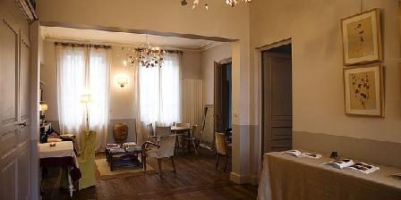La Parenthese La Parenthese, Chambres d`Hôtes Reims (51)