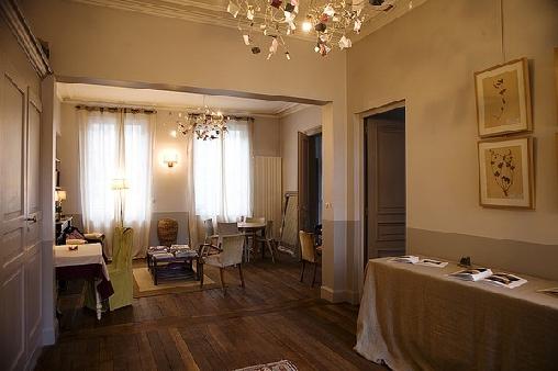 Chambre d'hote Marne - La Parenthese, Chambres d`Hôtes Reims (51)
