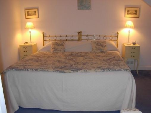 Chambre d'hote Indre-et-Loire - Le Clos du Golf, Chambres d`Hôtes Cangey Amboise (37)