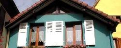 Gite Gîte La Maison Bleue