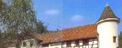 Chambre d'hotes Domaine d'Estary