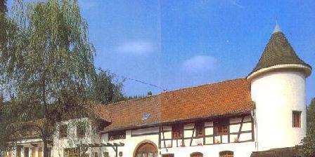 Domaine d'Estary Domaine d'Estary, Chambres d`Hôtes Lièpvre (68)